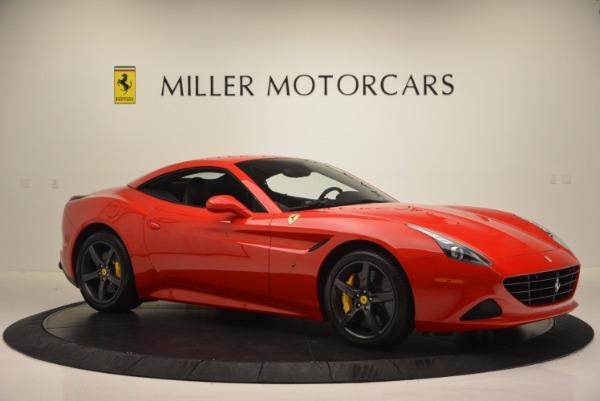 Used 2016 Ferrari California T for sale $149,900 at Alfa Romeo of Greenwich in Greenwich CT 06830 22