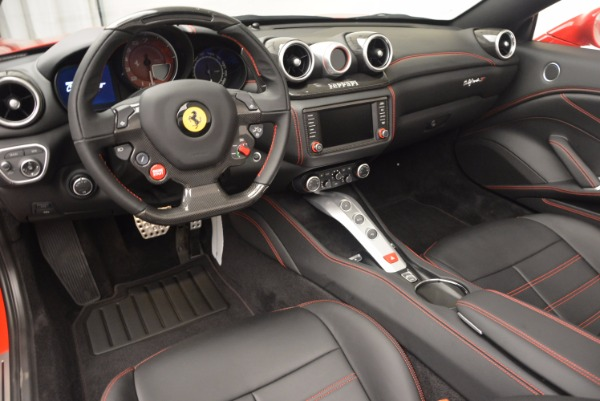 Used 2016 Ferrari California T for sale $149,900 at Alfa Romeo of Greenwich in Greenwich CT 06830 25