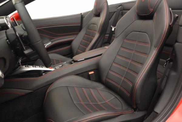 Used 2016 Ferrari California T for sale $149,900 at Alfa Romeo of Greenwich in Greenwich CT 06830 27