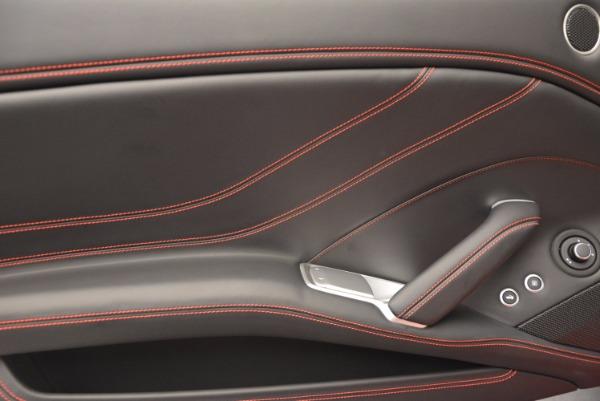 Used 2016 Ferrari California T for sale $149,900 at Alfa Romeo of Greenwich in Greenwich CT 06830 28