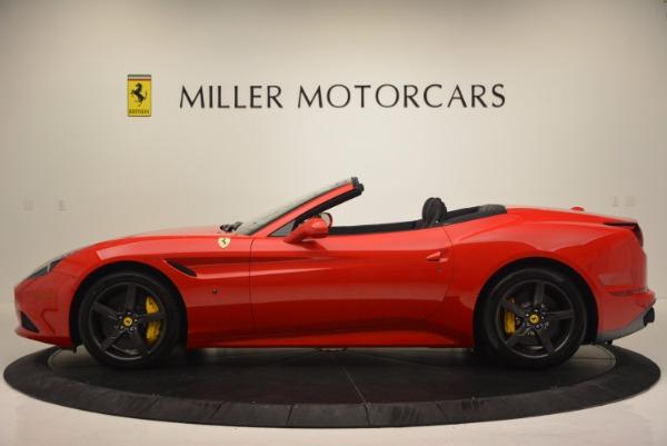 Used 2016 Ferrari California T for sale $149,900 at Alfa Romeo of Greenwich in Greenwich CT 06830 3