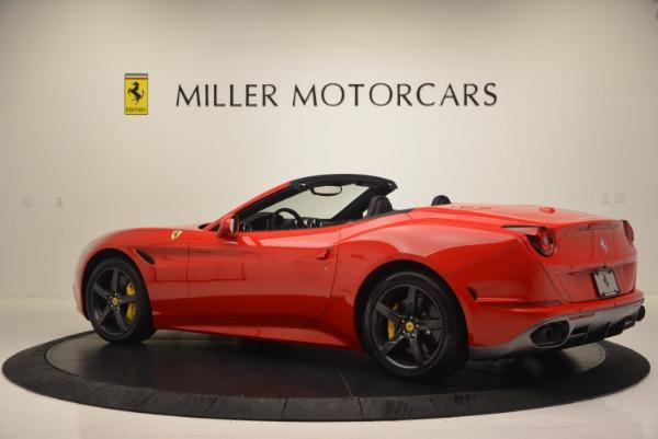 Used 2016 Ferrari California T for sale $149,900 at Alfa Romeo of Greenwich in Greenwich CT 06830 4