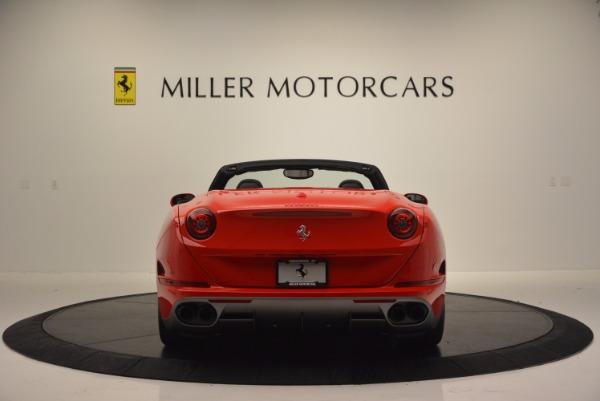 Used 2016 Ferrari California T for sale $149,900 at Alfa Romeo of Greenwich in Greenwich CT 06830 6