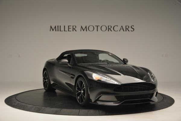 New 2016 Aston Martin Vanquish Volante for sale Sold at Alfa Romeo of Greenwich in Greenwich CT 06830 23
