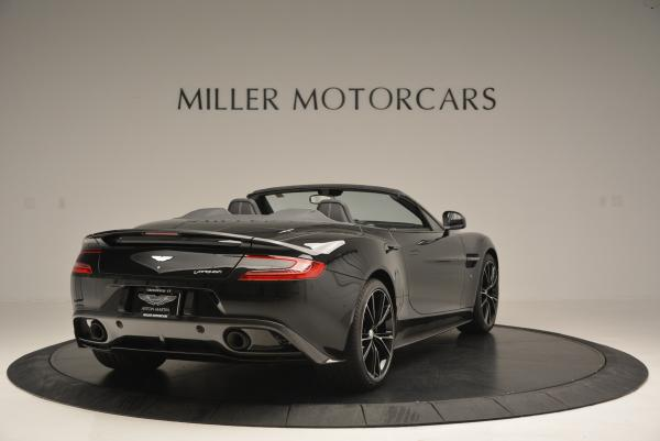 New 2016 Aston Martin Vanquish Volante for sale Sold at Alfa Romeo of Greenwich in Greenwich CT 06830 7