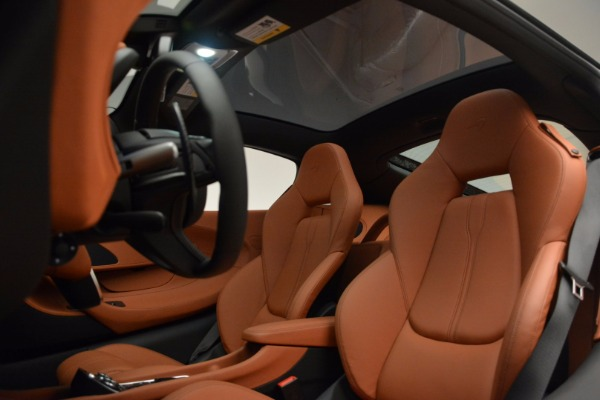 Used 2017 McLaren 570GT for sale Sold at Alfa Romeo of Greenwich in Greenwich CT 06830 18