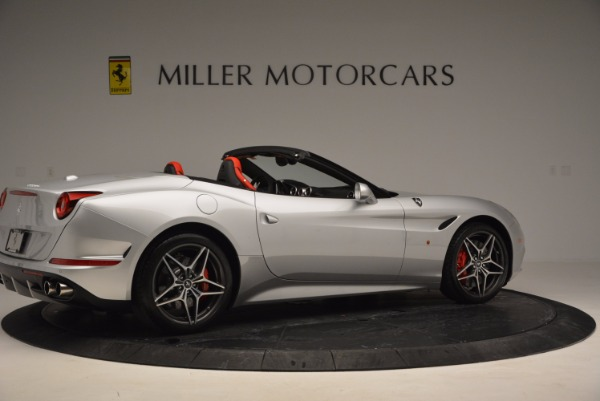 Used 2016 Ferrari California T for sale Sold at Alfa Romeo of Greenwich in Greenwich CT 06830 17