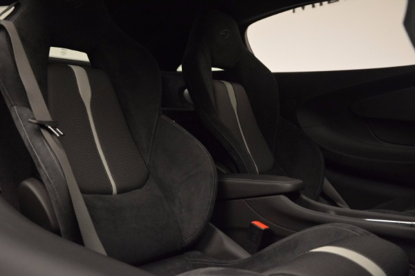 Used 2017 McLaren 570S Coupe for sale $149,900 at Alfa Romeo of Greenwich in Greenwich CT 06830 20
