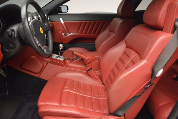 Used 2005 Ferrari 612 Scaglietti 6-Speed Manual for sale Sold at Alfa Romeo of Greenwich in Greenwich CT 06830 14