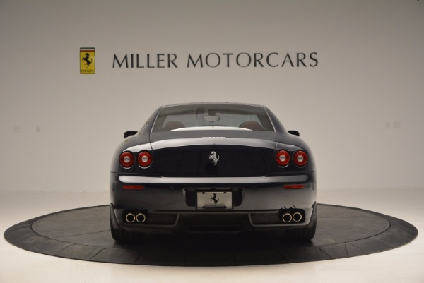 Used 2005 Ferrari 612 Scaglietti 6-Speed Manual for sale Sold at Alfa Romeo of Greenwich in Greenwich CT 06830 7