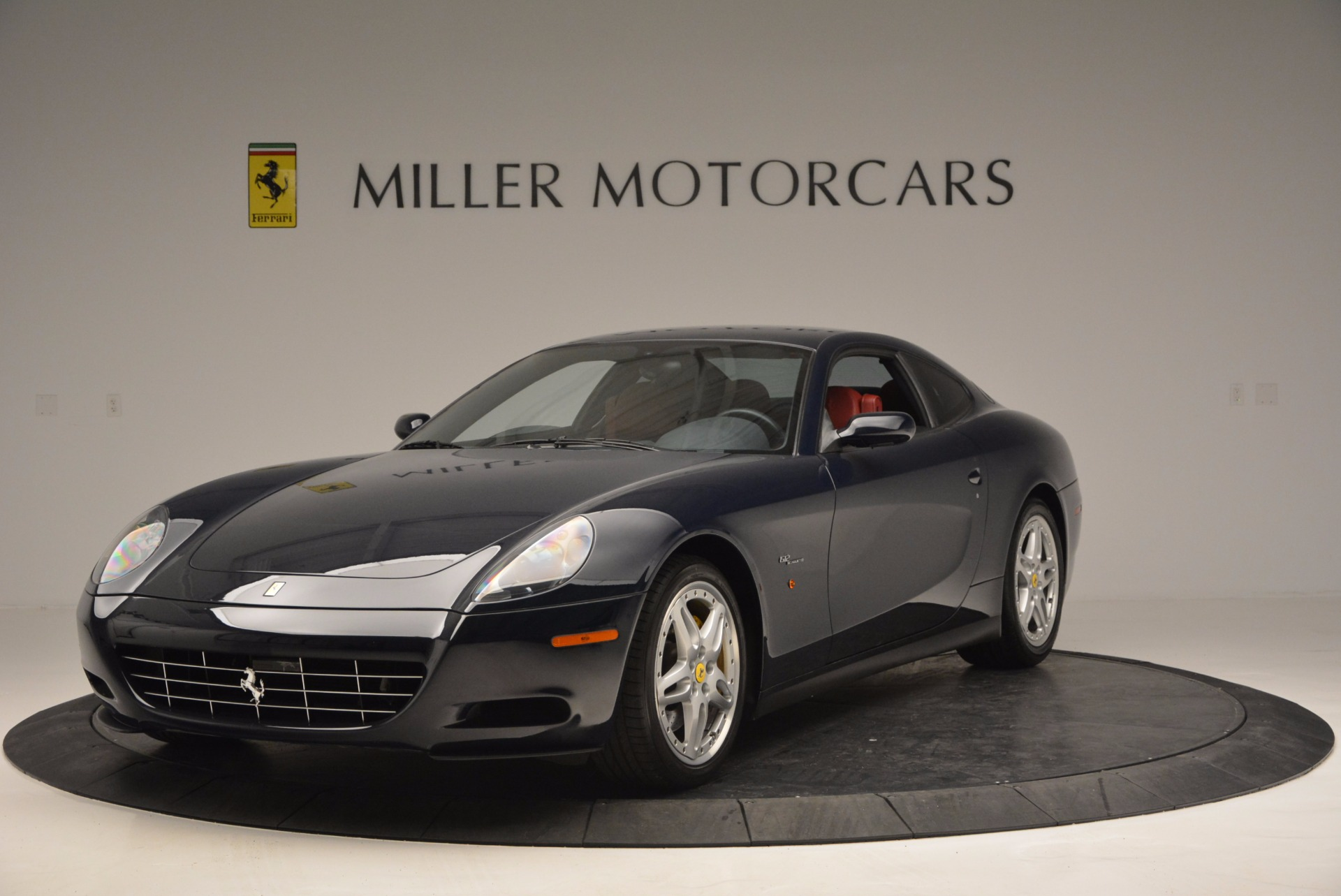 Used 2005 Ferrari 612 Scaglietti 6-Speed Manual for sale Sold at Alfa Romeo of Greenwich in Greenwich CT 06830 1