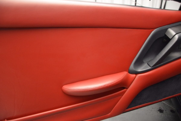Used 1999 Ferrari 355 Berlinetta for sale Sold at Alfa Romeo of Greenwich in Greenwich CT 06830 17