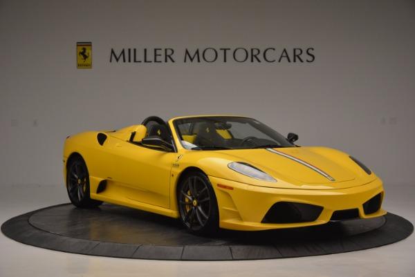 Used 2009 Ferrari F430 Scuderia 16M for sale Sold at Alfa Romeo of Greenwich in Greenwich CT 06830 11