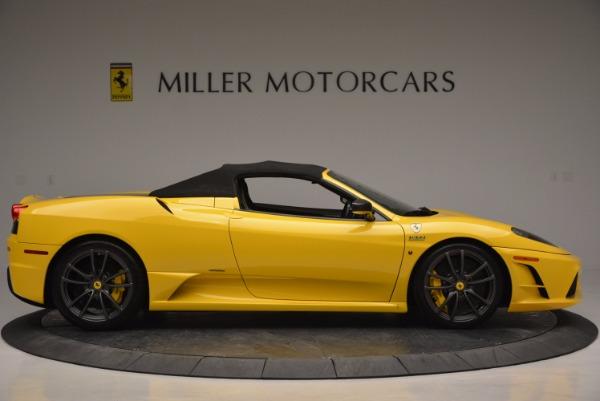 Used 2009 Ferrari F430 Scuderia 16M for sale Sold at Alfa Romeo of Greenwich in Greenwich CT 06830 21