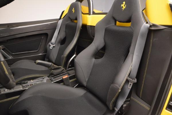 Used 2009 Ferrari F430 Scuderia 16M for sale Sold at Alfa Romeo of Greenwich in Greenwich CT 06830 27