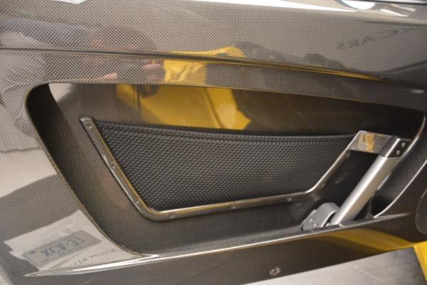 Used 2009 Ferrari F430 Scuderia 16M for sale Sold at Alfa Romeo of Greenwich in Greenwich CT 06830 28