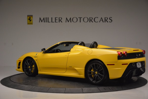 Used 2009 Ferrari F430 Scuderia 16M for sale Sold at Alfa Romeo of Greenwich in Greenwich CT 06830 4