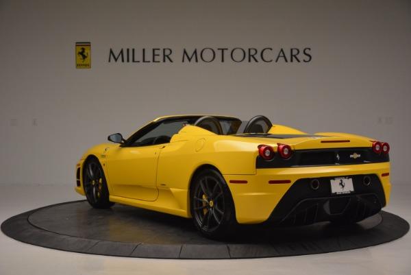 Used 2009 Ferrari F430 Scuderia 16M for sale Sold at Alfa Romeo of Greenwich in Greenwich CT 06830 5