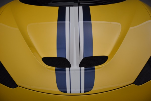 Used 2015 Ferrari 458 Speciale for sale Sold at Alfa Romeo of Greenwich in Greenwich CT 06830 13