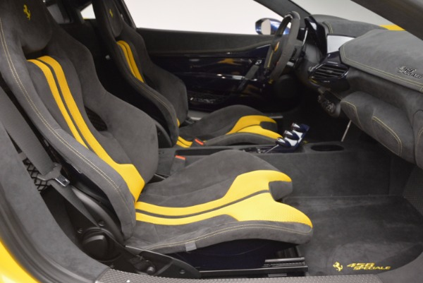 Used 2015 Ferrari 458 Speciale for sale Sold at Alfa Romeo of Greenwich in Greenwich CT 06830 25