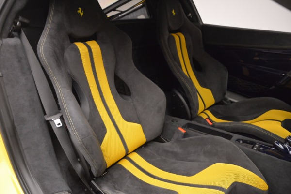 Used 2015 Ferrari 458 Speciale for sale Sold at Alfa Romeo of Greenwich in Greenwich CT 06830 26