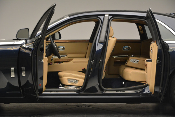 Used 2014 Rolls-Royce Ghost V-Spec for sale Sold at Alfa Romeo of Greenwich in Greenwich CT 06830 19
