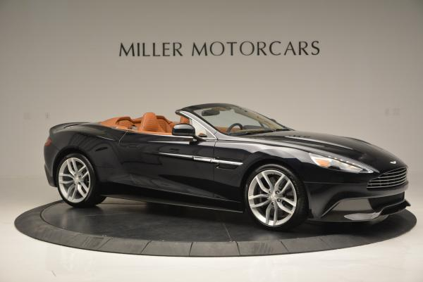 New 2016 Aston Martin Vanquish Volante for sale Sold at Alfa Romeo of Greenwich in Greenwich CT 06830 10