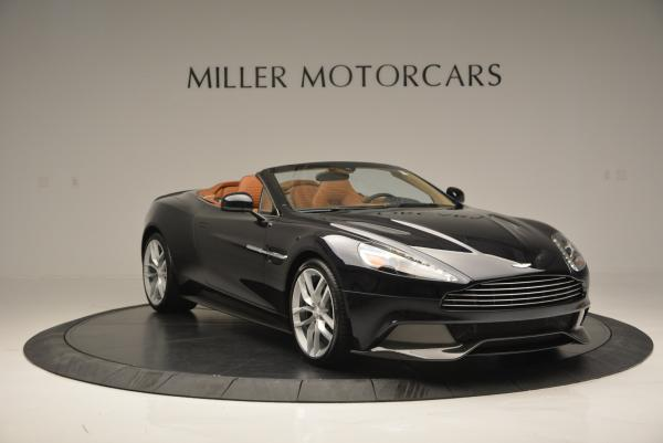 New 2016 Aston Martin Vanquish Volante for sale Sold at Alfa Romeo of Greenwich in Greenwich CT 06830 11
