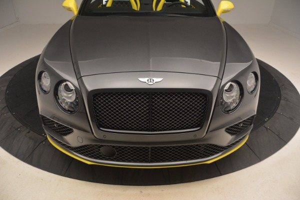 New 2017 Bentley Continental GT Speed Black Edition for sale Sold at Alfa Romeo of Greenwich in Greenwich CT 06830 20