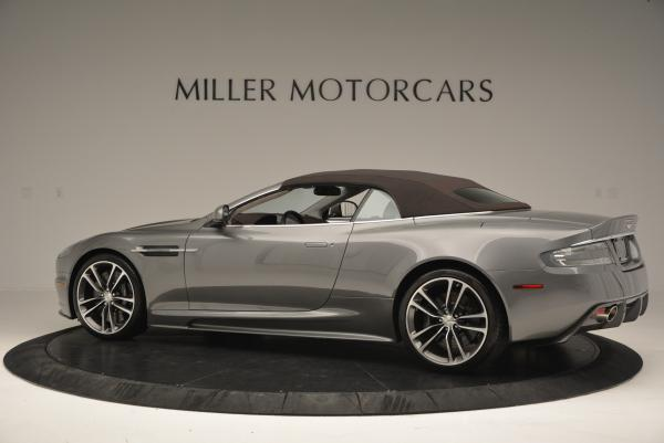Used 2010 Aston Martin DBS Volante for sale Sold at Alfa Romeo of Greenwich in Greenwich CT 06830 16