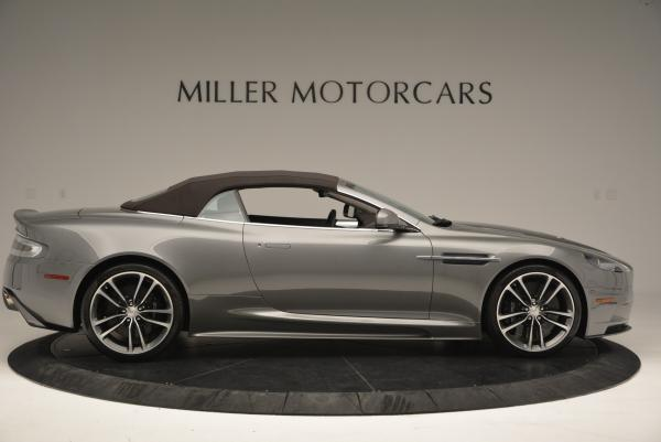 Used 2010 Aston Martin DBS Volante for sale Sold at Alfa Romeo of Greenwich in Greenwich CT 06830 21