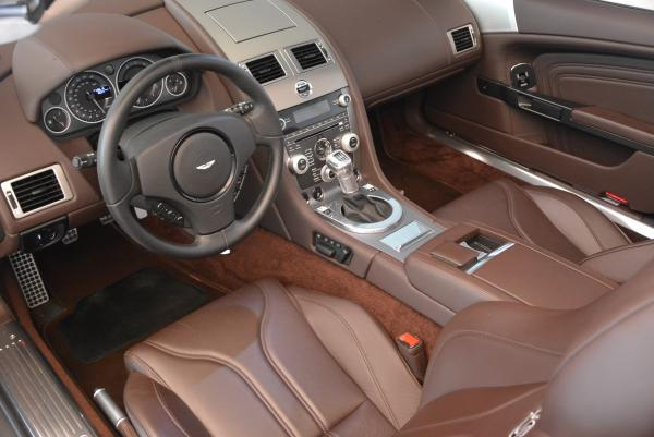 Used 2010 Aston Martin DBS Volante for sale Sold at Alfa Romeo of Greenwich in Greenwich CT 06830 24