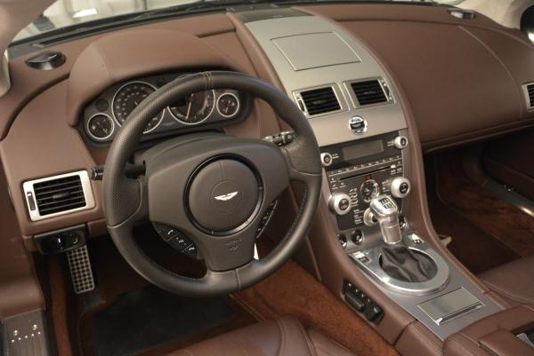 Used 2010 Aston Martin DBS Volante for sale Sold at Alfa Romeo of Greenwich in Greenwich CT 06830 25