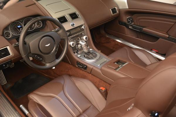 Used 2010 Aston Martin DBS Volante for sale Sold at Alfa Romeo of Greenwich in Greenwich CT 06830 27