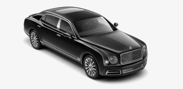 New 2017 Bentley Mulsanne EWB for sale Sold at Alfa Romeo of Greenwich in Greenwich CT 06830 5