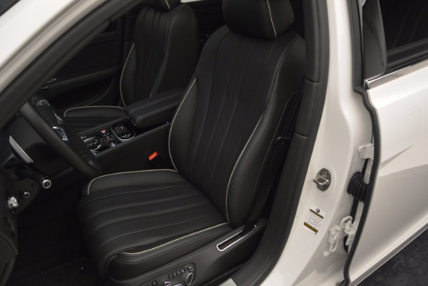 Used 2016 Bentley Flying Spur V8 for sale Sold at Alfa Romeo of Greenwich in Greenwich CT 06830 22