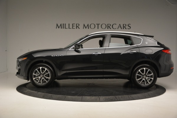 New 2017 Maserati Levante for sale Sold at Alfa Romeo of Greenwich in Greenwich CT 06830 13