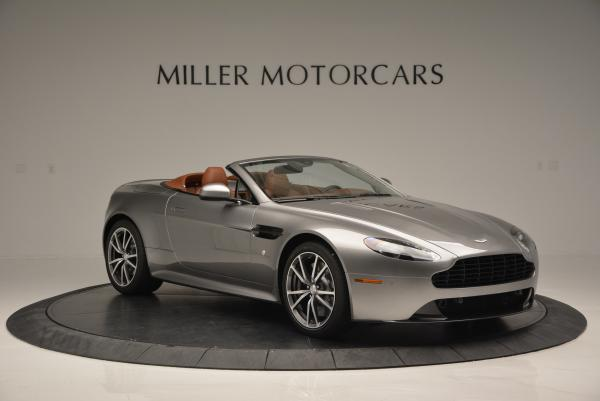 New 2016 Aston Martin V8 Vantage S for sale Sold at Alfa Romeo of Greenwich in Greenwich CT 06830 10