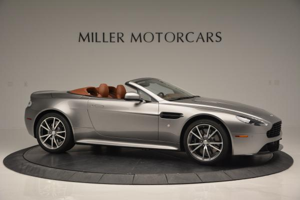 New 2016 Aston Martin V8 Vantage S for sale Sold at Alfa Romeo of Greenwich in Greenwich CT 06830 11