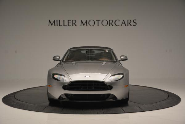 New 2016 Aston Martin V8 Vantage S for sale Sold at Alfa Romeo of Greenwich in Greenwich CT 06830 12