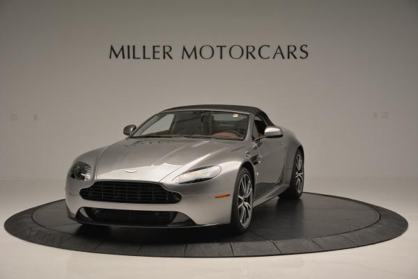 New 2016 Aston Martin V8 Vantage S for sale Sold at Alfa Romeo of Greenwich in Greenwich CT 06830 13
