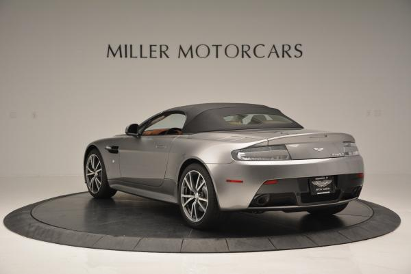 New 2016 Aston Martin V8 Vantage S for sale Sold at Alfa Romeo of Greenwich in Greenwich CT 06830 17