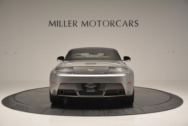 New 2016 Aston Martin V8 Vantage S for sale Sold at Alfa Romeo of Greenwich in Greenwich CT 06830 18