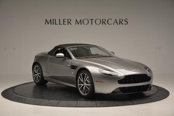 New 2016 Aston Martin V8 Vantage S for sale Sold at Alfa Romeo of Greenwich in Greenwich CT 06830 23
