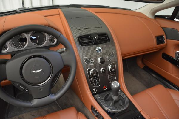 New 2016 Aston Martin V8 Vantage S for sale Sold at Alfa Romeo of Greenwich in Greenwich CT 06830 25