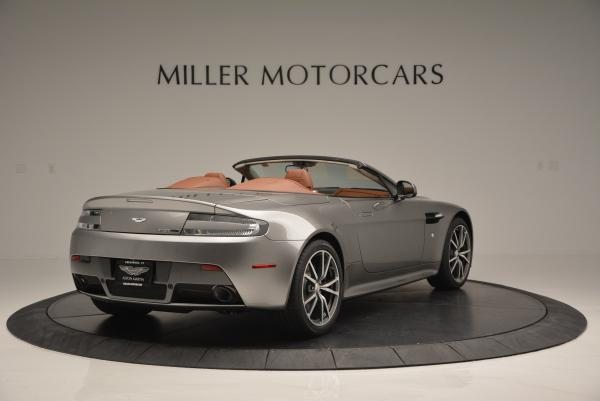 New 2016 Aston Martin V8 Vantage S for sale Sold at Alfa Romeo of Greenwich in Greenwich CT 06830 7