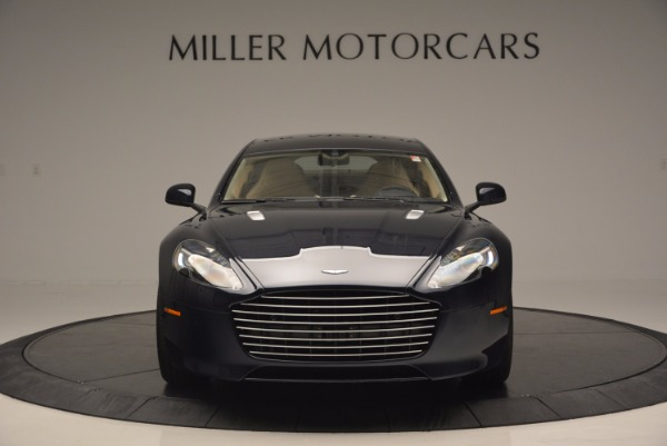 Used 2016 Aston Martin Rapide S for sale Sold at Alfa Romeo of Greenwich in Greenwich CT 06830 12