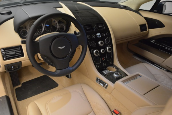Used 2016 Aston Martin Rapide S for sale Sold at Alfa Romeo of Greenwich in Greenwich CT 06830 14