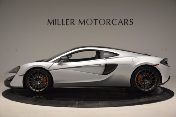 New 2017 McLaren 570GT for sale Sold at Alfa Romeo of Greenwich in Greenwich CT 06830 3