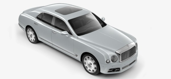 New 2017 Bentley Mulsanne for sale Sold at Alfa Romeo of Greenwich in Greenwich CT 06830 4